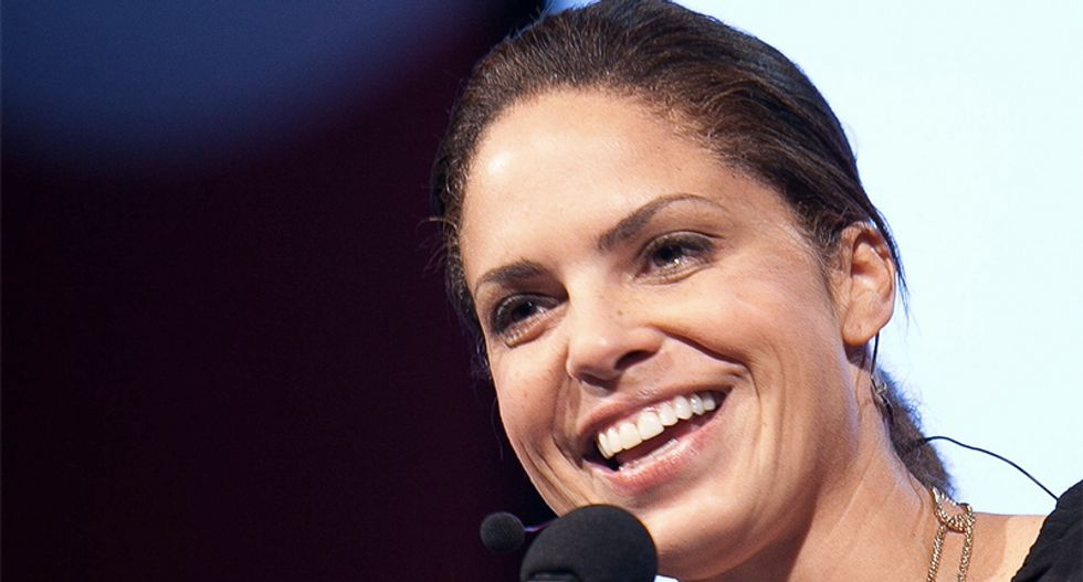 Soledad O'Brien: Trump's actions are 'abnormal' -- but the NYT won't call him out