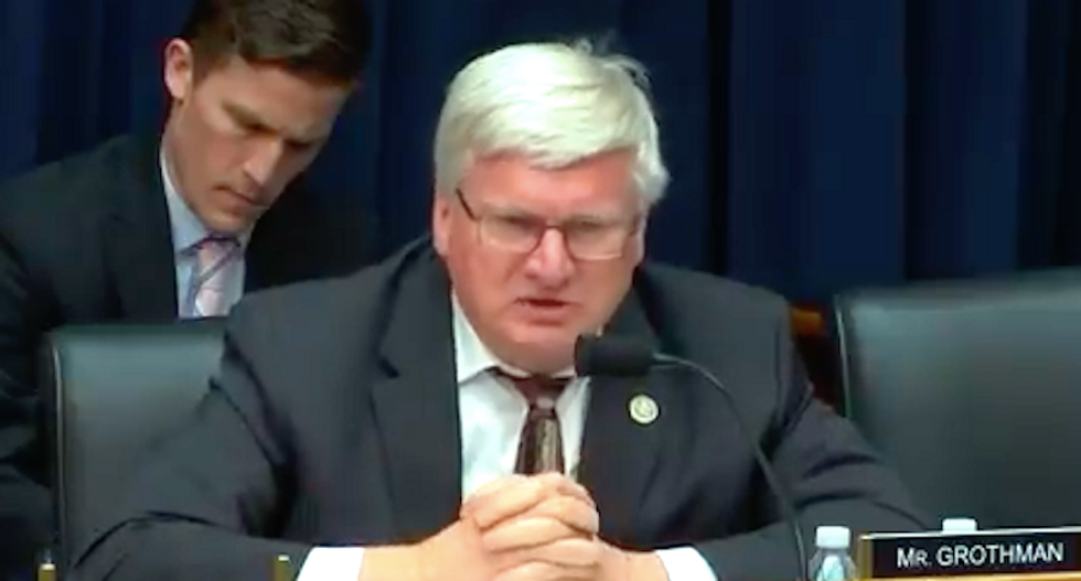 Wisconsin Republican urges cuts to college aid to keep poor students from buying 'goodies and electronics'