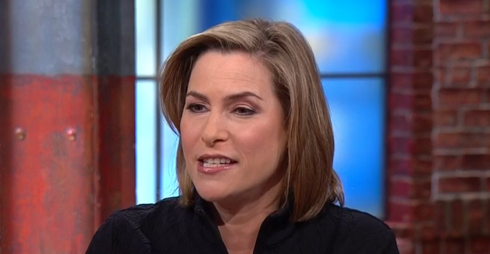 GOP strategist admits the Republican 'brand is already trashed' amid Kavanaugh assault claims — and can't get 'much worse'