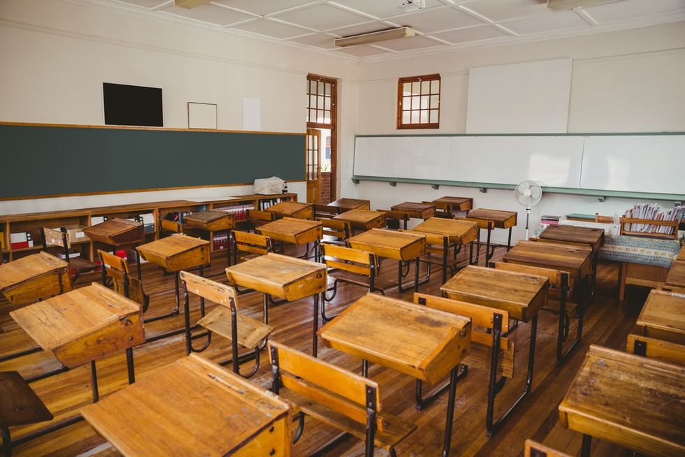 Thirteen children killed in Kenya primary school stampede