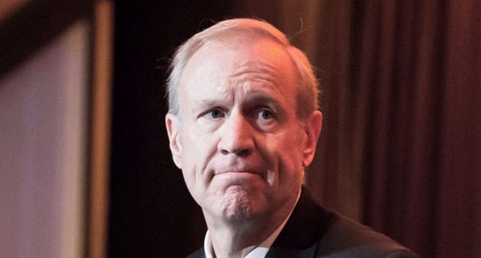 Illinois proposes reinstating death penalty for mass murder, police killings