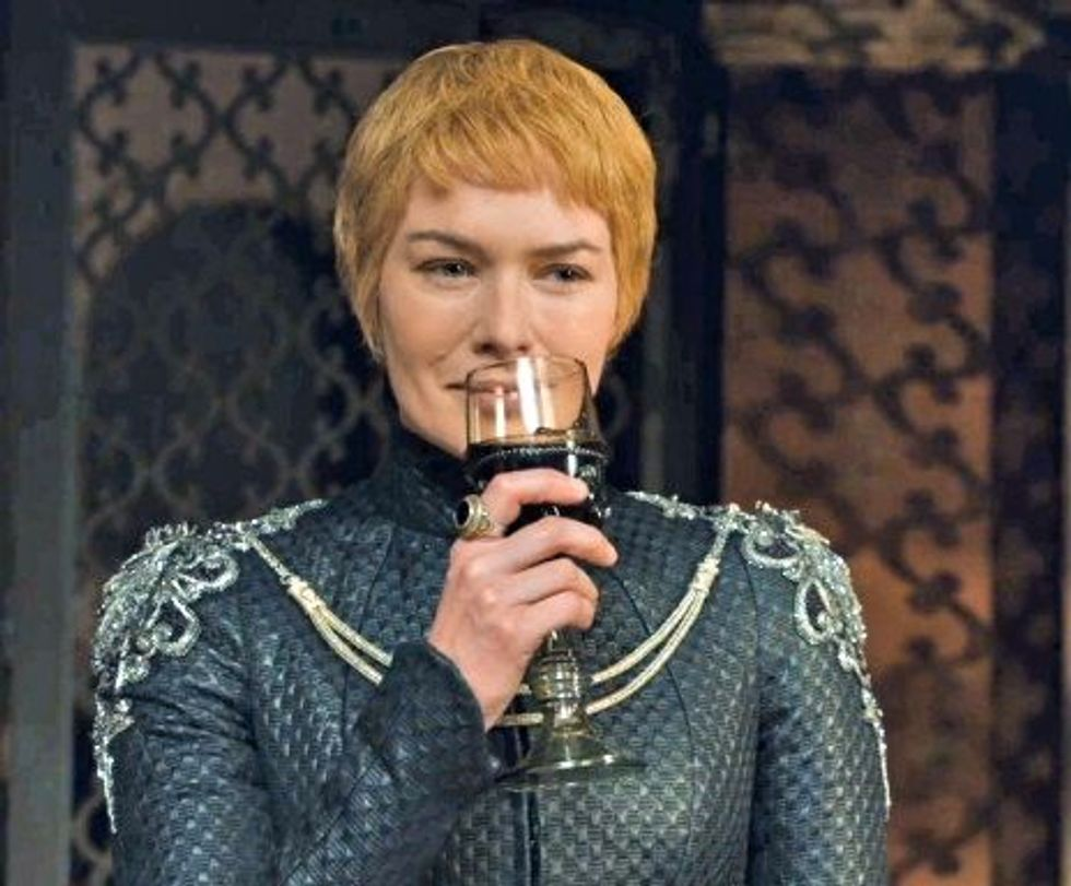 Sunday's episode of Game of Thrones leaked online -- as hack on HBO continues