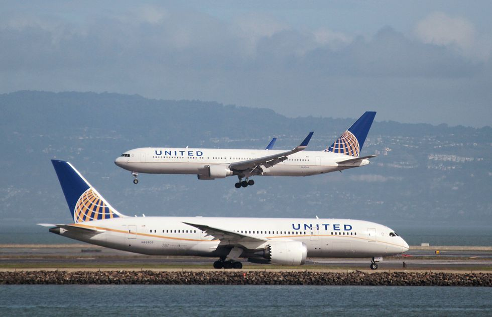 Hold United 'accountable' for pulling passenger off plane: airport workers union