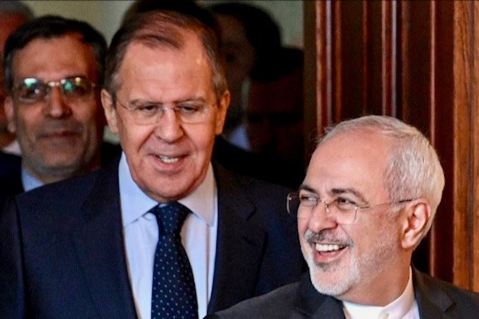 Russian companies to reap benefits after US withdrawal from Iran nuclear agreement