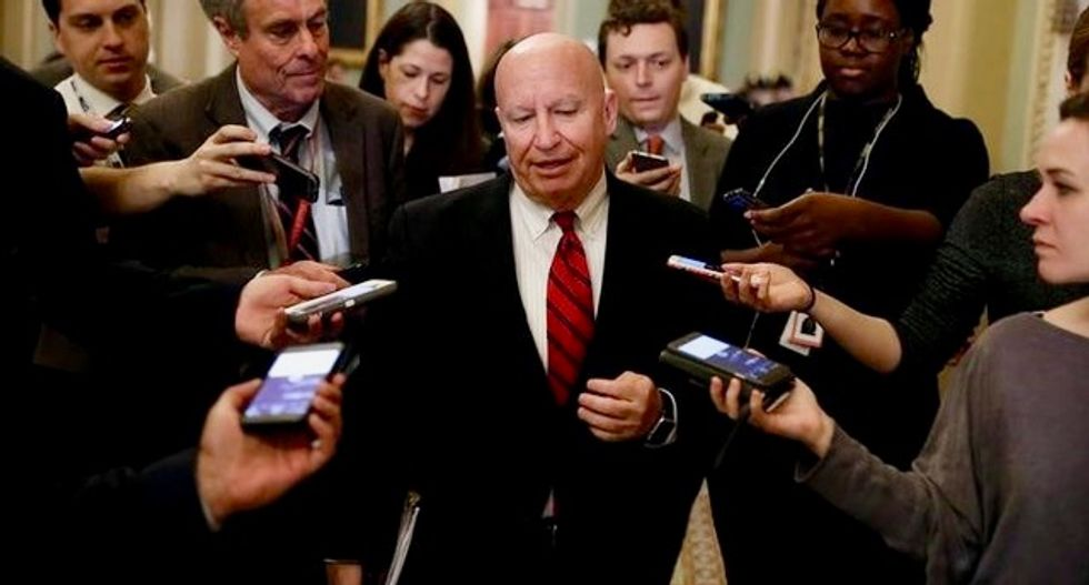House tax chief says Obamacare taxes not part of tax reform