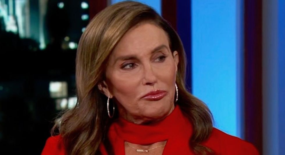 Trump supporter Caitlyn Jenner now regretful: gives speech about trans rights being 'set back 20 years'