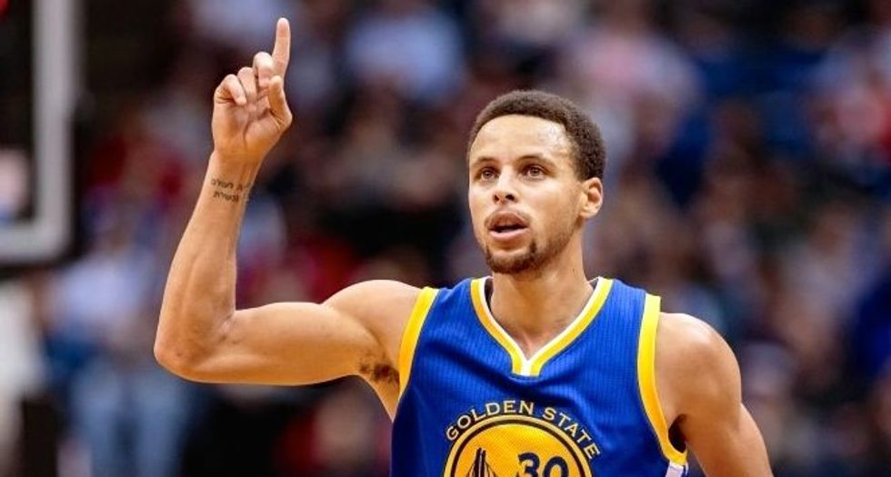 Golden State Warriors refuse to visit White House after winning NBA title: reports