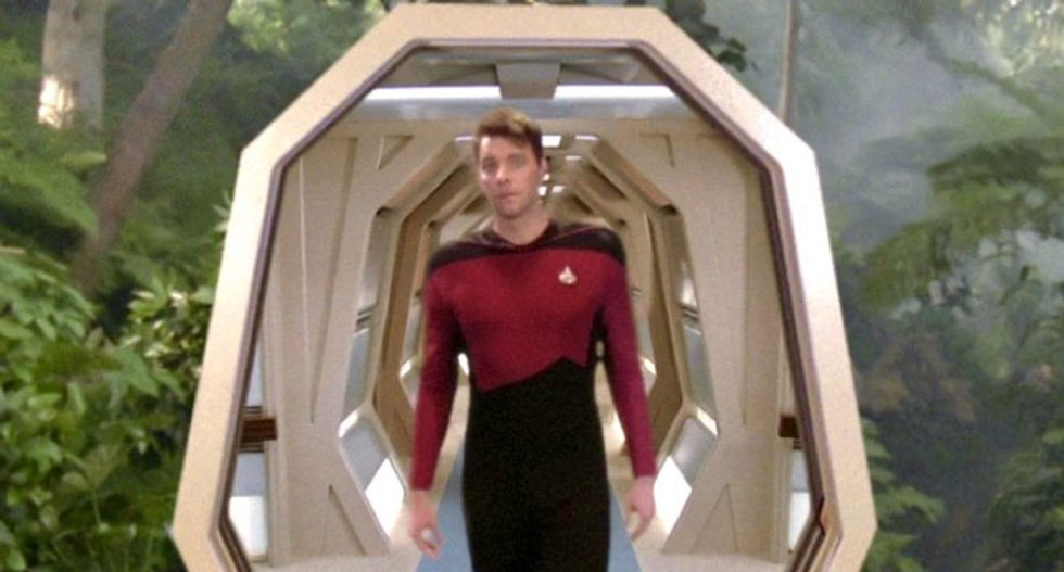 Star Trek's Holodeck: from science fiction to a new reality