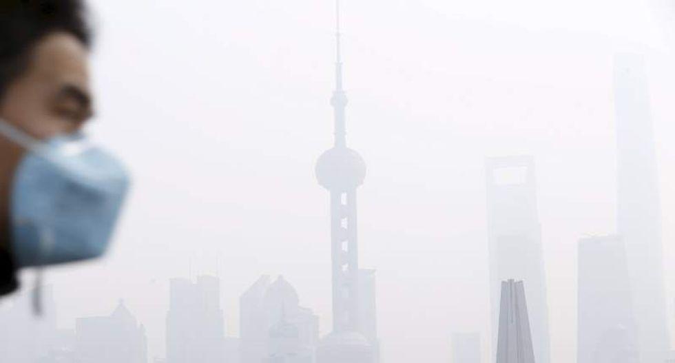IBM and Microsoft jockey for position as China seeks better smog forecasting tech