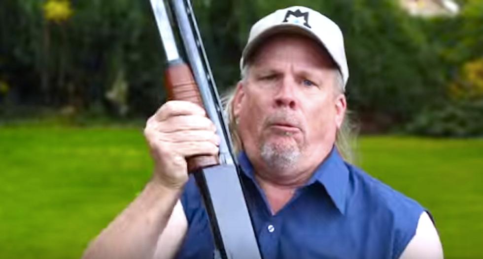 Parody song ruthlessly mocks Trump's 'fascist' ideas — but Trump fans love it, anyway
