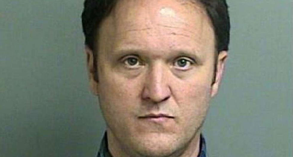 Teen-raping Texas pastor gets life in prison after using the Bible to justify abusing women