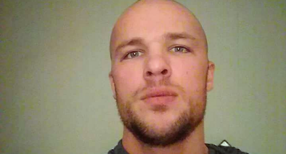 White supremacist gang leader executed outside Chinese buffet in New Hampshire