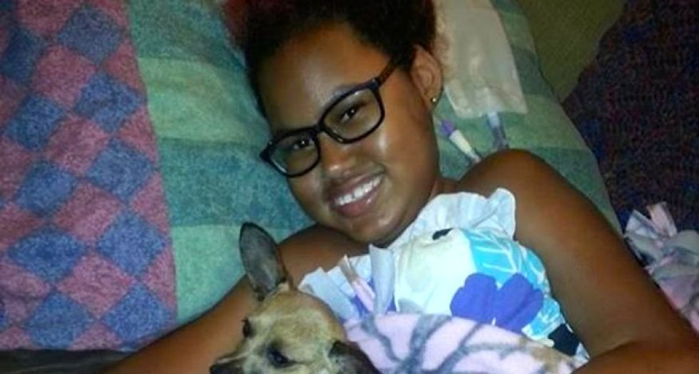 Disability advocates try to stop chronically-ill teen planning to end her life