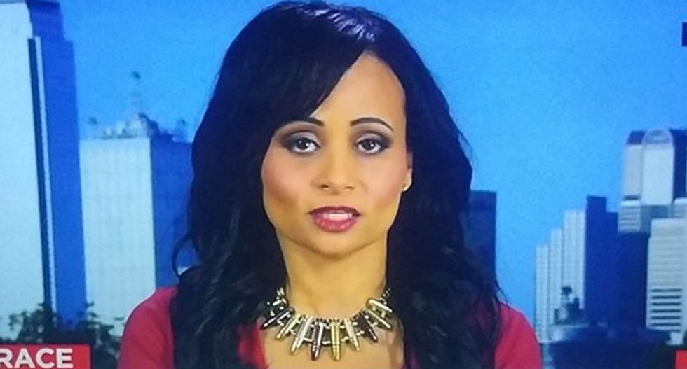 Here are the 12 craziest things about Trump's spokeswoman Katrina Pierson