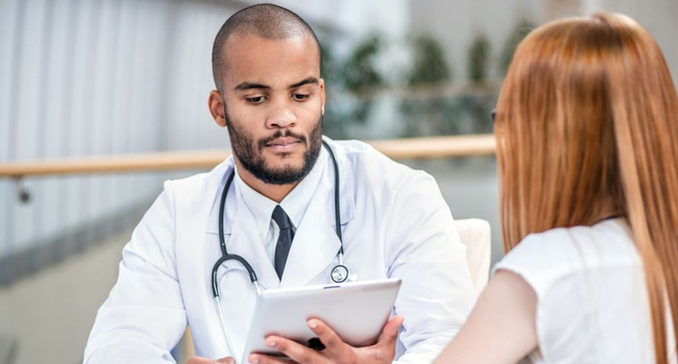 What doctors aren't always taught: How to spot racism in health care
