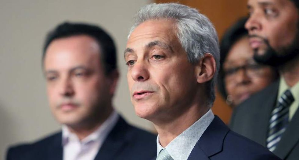 Revealed: Rahm Emanuel administration delayed release of Laquan McDonald shooting footage