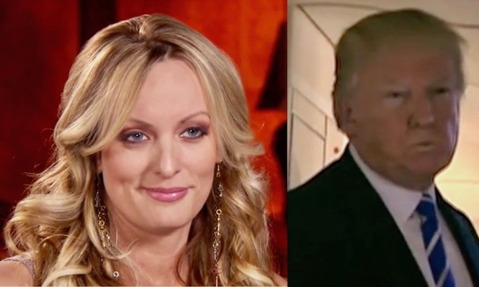 Trump must file paperwork on Stormy Daniels hush money today -- here's why it could blow up in his face