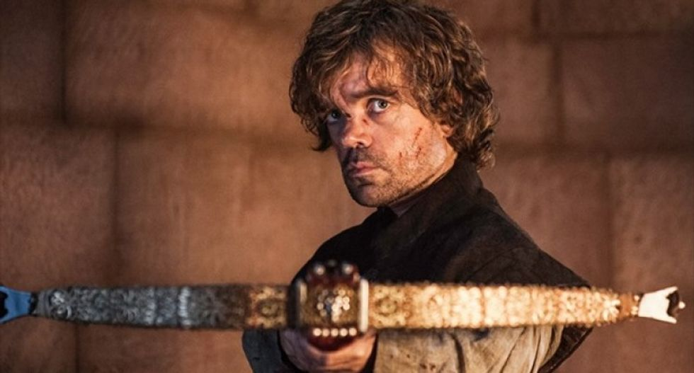 'Game of Thrones' and the hunger for violence