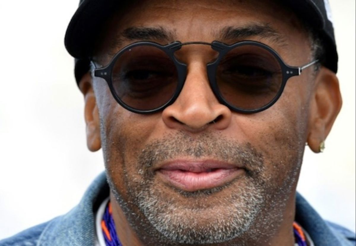 Spike Lee makes HBO documentary on New York for 9/11 anniversary