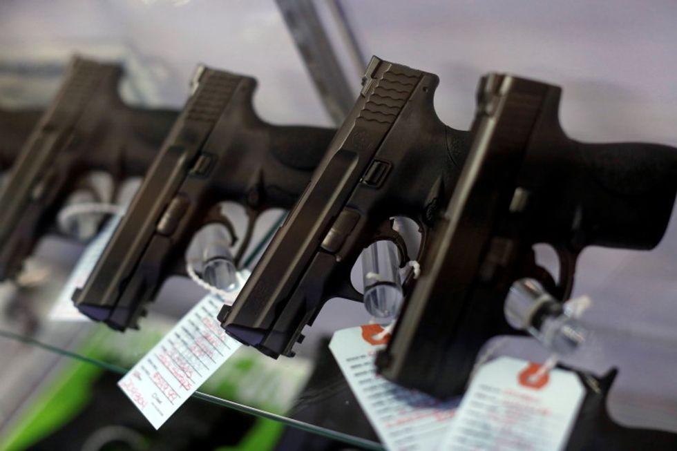 Facebook blocks users from coordinating private gun sales using its social media platforms