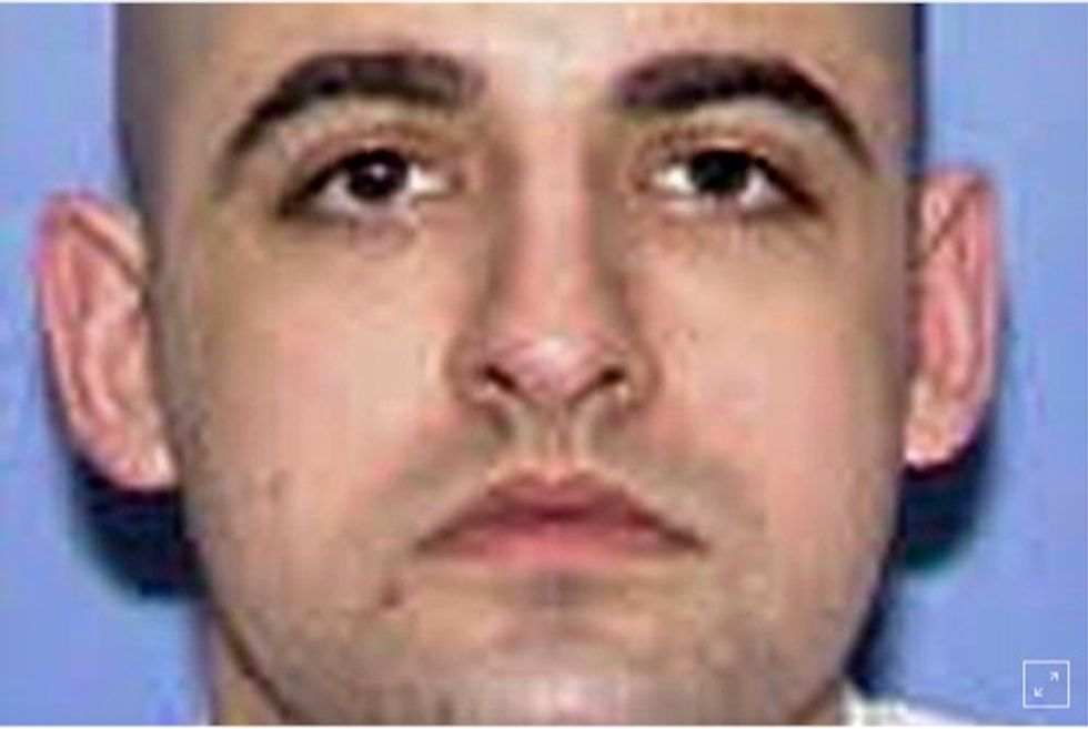 Texas to execute man dubbed 'Lovers' Lane' killer for 2003 murder