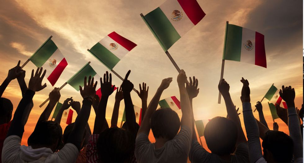 More Mexicans are leaving the US than coming, recent study shows