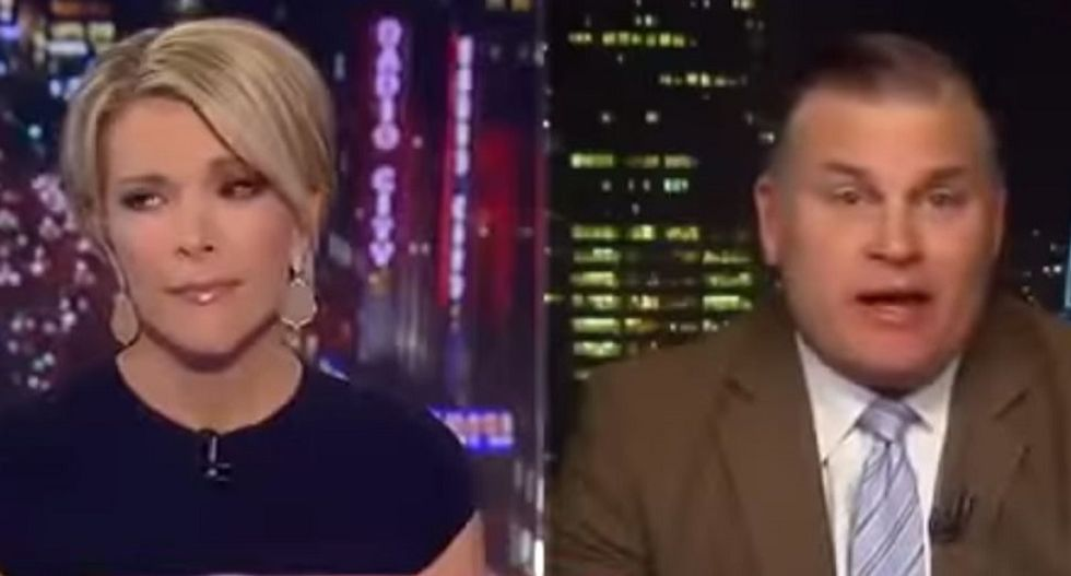 Megyn Kelly schools anti-gay activist with eye-rolling smack down on defying SCOTUS marriage ruling