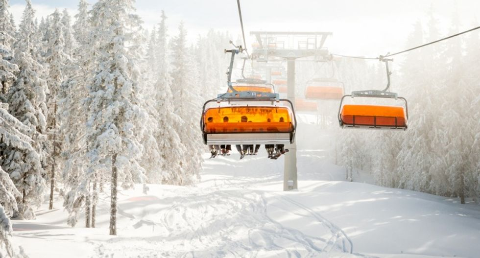 Woman killed, daughters hurt in fall from Colorado ski lift