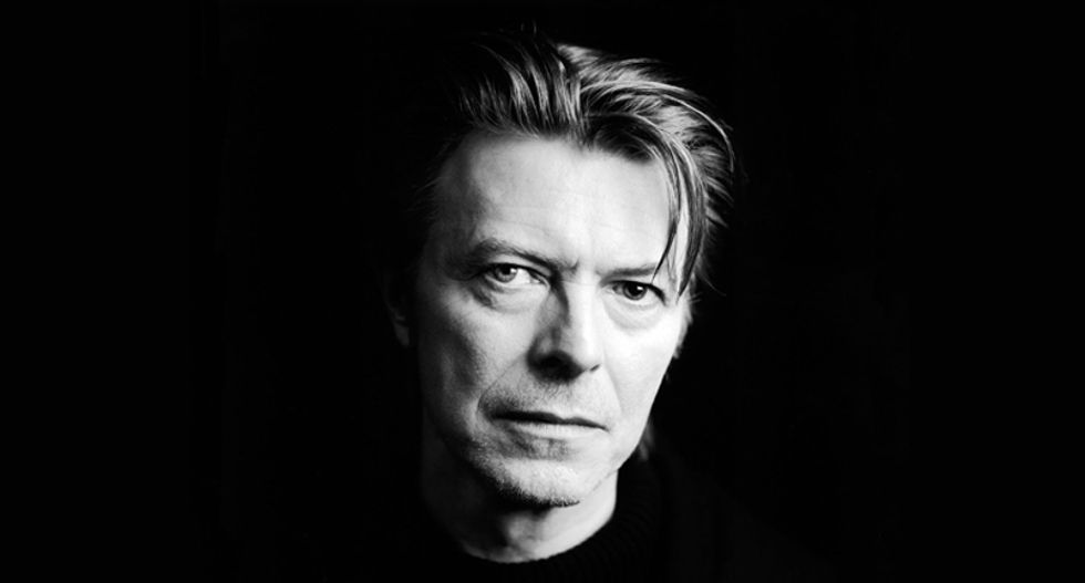 Bowie's death leaves distraught fans with unanswered questions