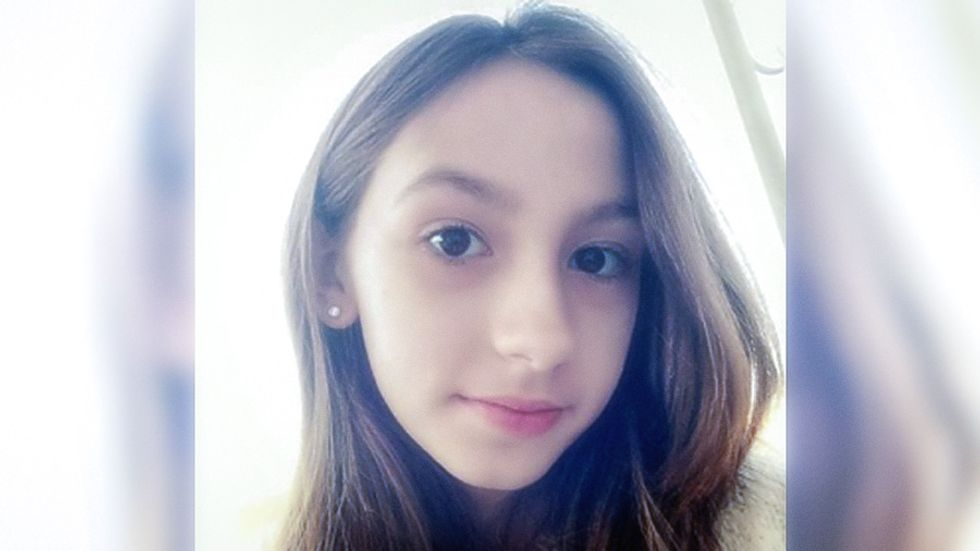 12-year-old girl fatally shot during family's eviction from Pennsylvania home