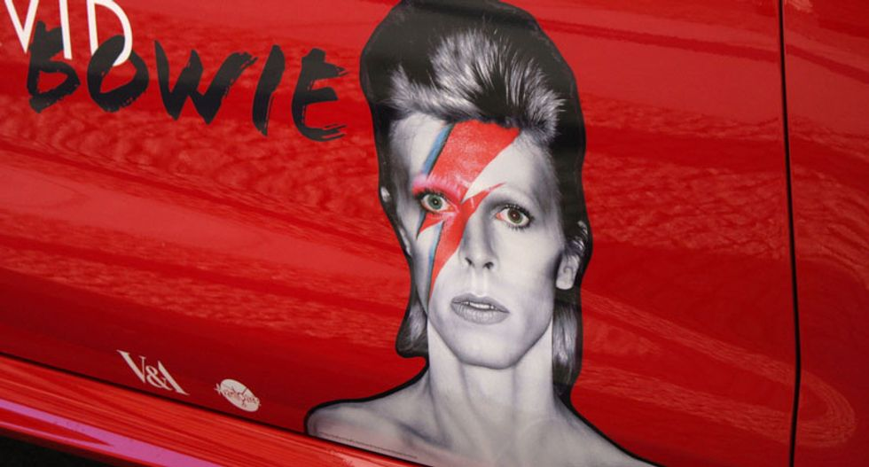 Musician, actor, icon and entrepreneur – David Bowie's life was a masterclass in culture and business