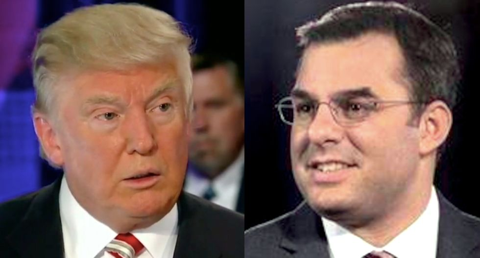Here's how GOP attacks on Justin Amash could doom Trump's chances for re-election