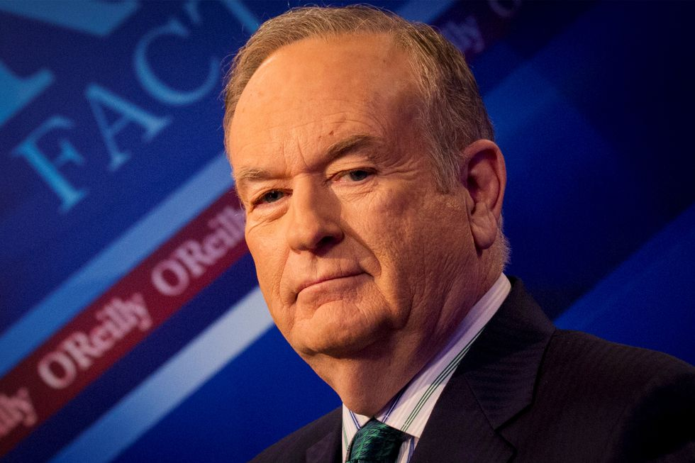 Fox News and Bill O'Reilly settled claims with five women for more than $13 million: New York Times