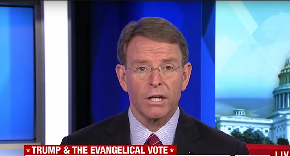 Right-wing evangelicals are driving Americans to atheism using 8 hypocritical and immoral maneuvers