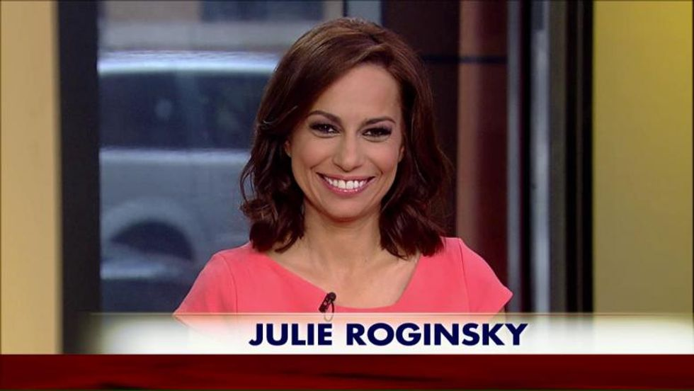 Fox News offered contributor a big promotion -- but only if she'd have sex with Roger Ailes: lawsuit
