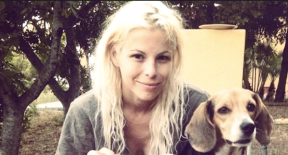 Italian police arrest African migrant in strangling death of American woman in her apartment
