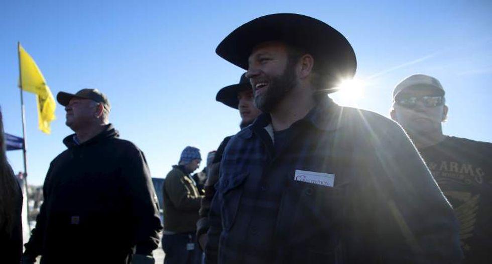 Colorado man appoints himself 'judge' for Bundy militants' bogus court against local officials