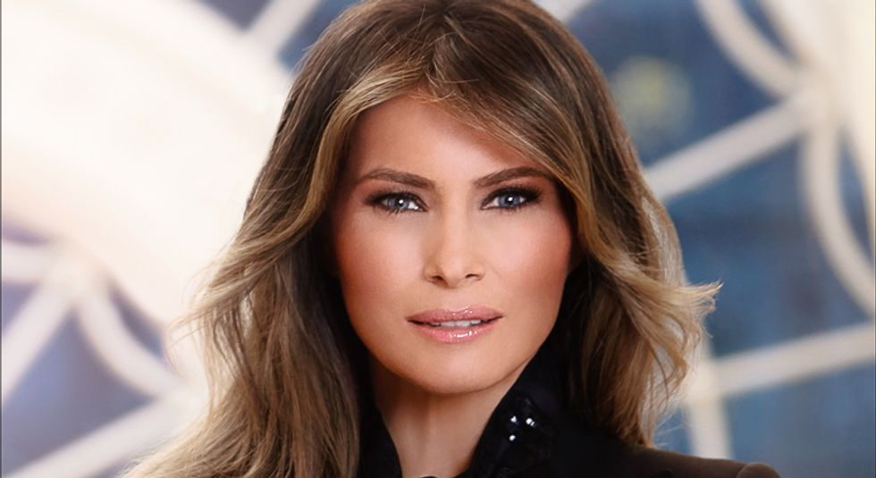 Melania Trump profile says she's 'frosty' with Ivanka and 'never had any interest' in First Lady job