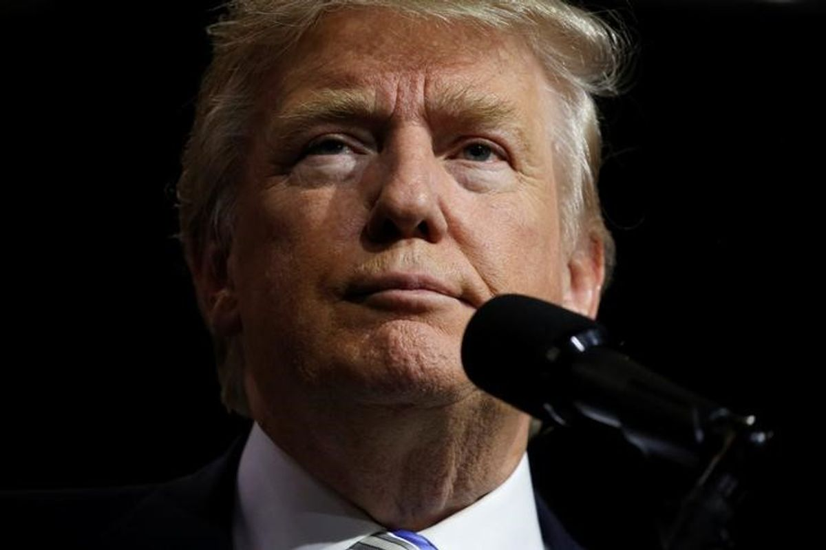 Trump had to be talked out of endorsing loyalist in Ohio Senate race
