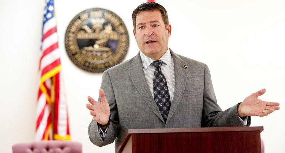 Expected Army Secretary pick fought to legalize discrimination against LGBT Americans