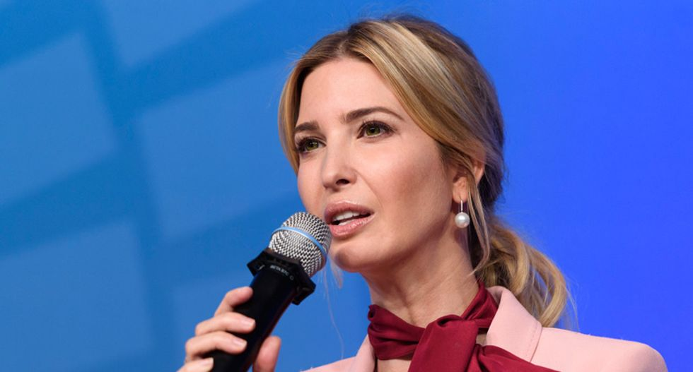 Ivanka Trump escapes first round of House investigation -- but committee says she could be named a target 'soon'