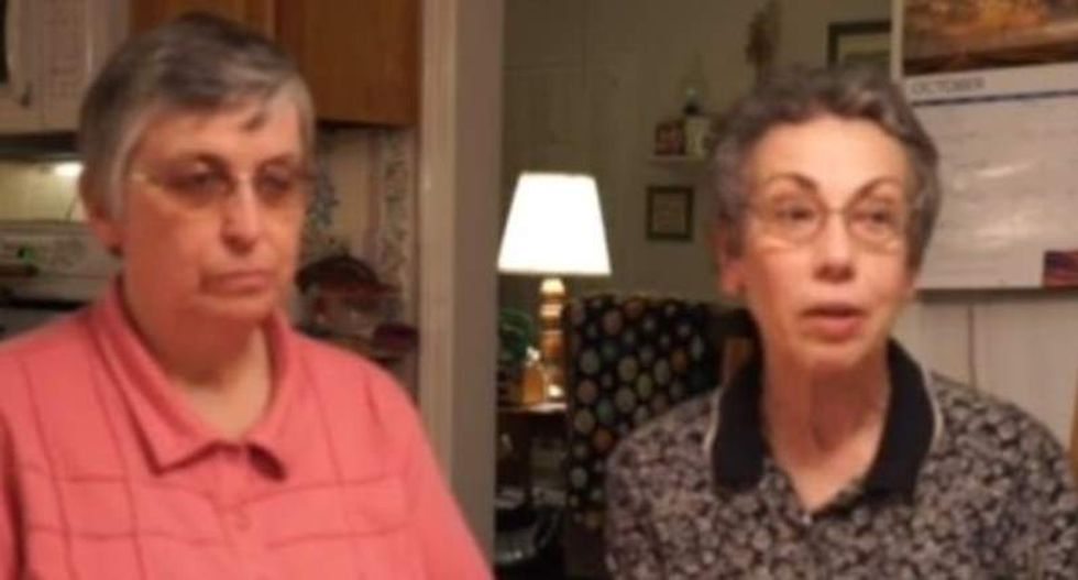 Mississippi nuns who were clinic workers stabbed to death in their home