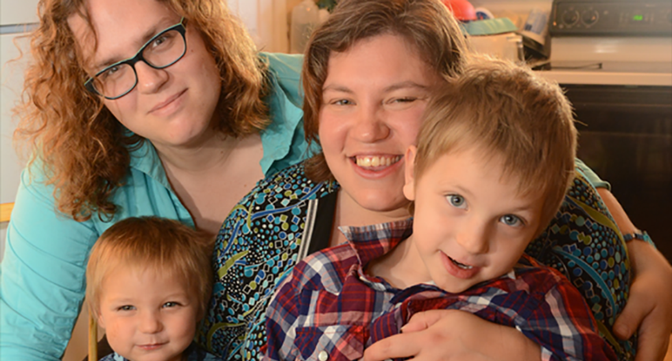 Federal judge rules fair housing law protects Colorado LGBT couple
