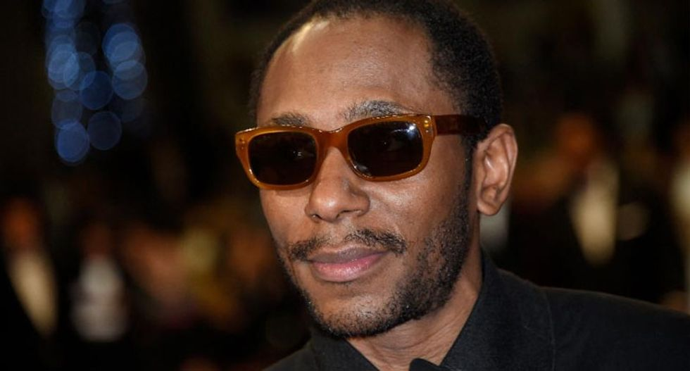 Rapper Mos Def to stand trial in South Africa over 'world passport'