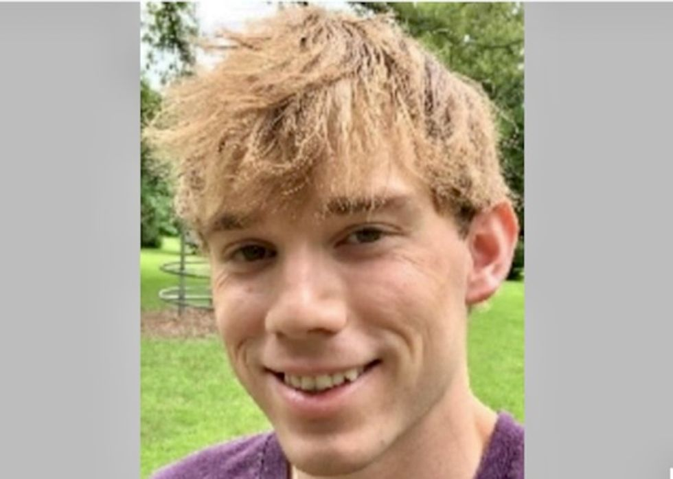 Police search schools in hunt for Waffle House shooter