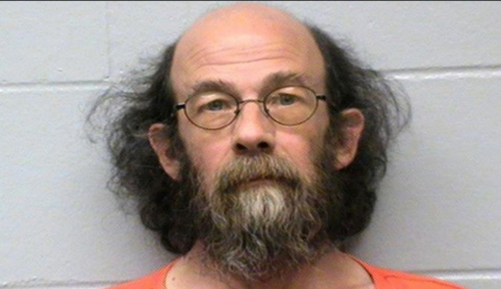 Jury convicts man with slingshot of threatening to kill Obama: 'Killing him is our CONSTITUTIONAL DUTY!'