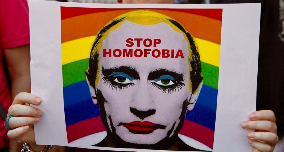 Report reveals the full brutality of anti-gay purges in Chechnya