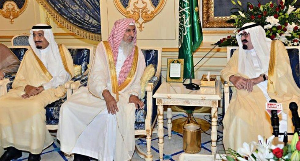 Saudi Arabia's top cleric issues fatwa against chess