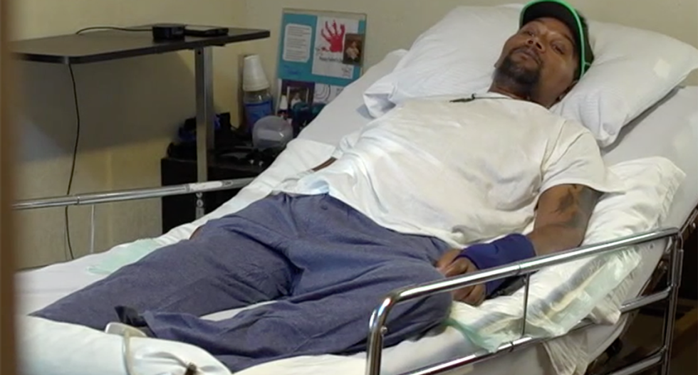Texas doctor won't treat paraplegic man because he once filed a lawsuit against his son-in-law