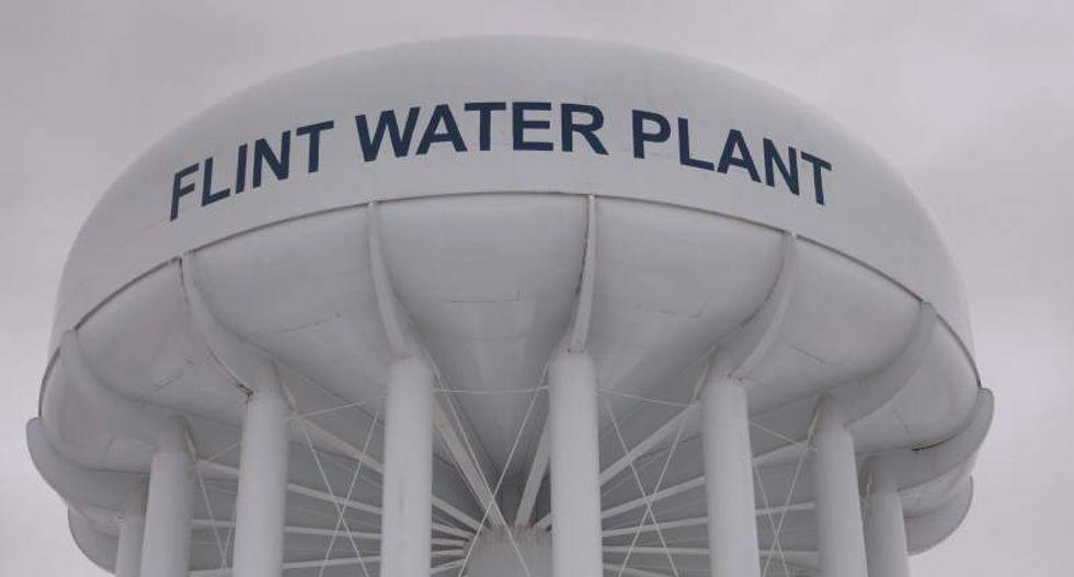 EPA regional head will resign in wake of Michigan water disaster